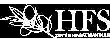 HFS Hasat Makinaları